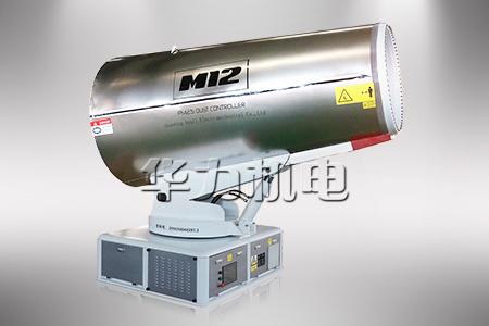 M12喷雾机