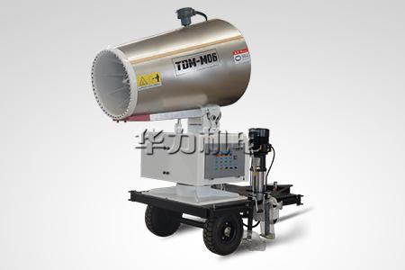 移动式喷雾机射程60米