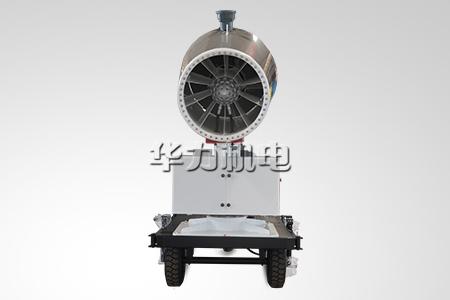 60米移动式雾炮机