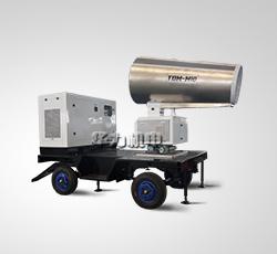 移动式喷雾机 TDM-M10