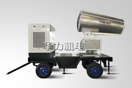 移动式雾炮机 TDM-M10