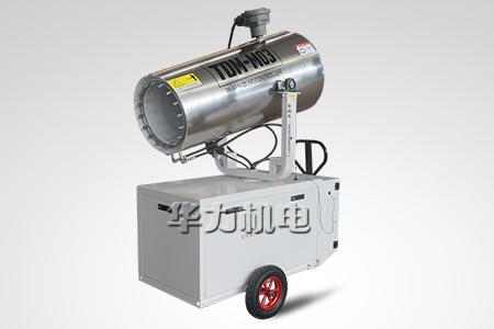 移动式雾炮机