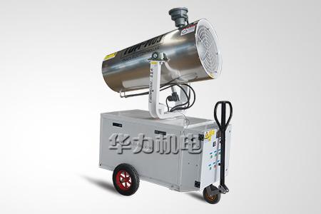 移动式喷雾机M03