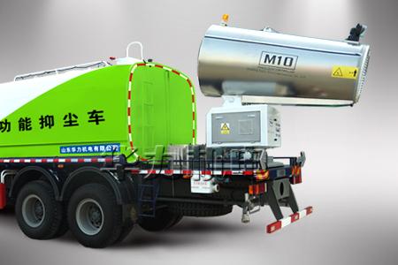 全液压喷雾机M10