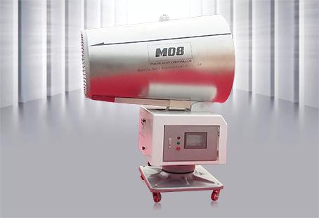 M08雾炮机