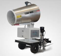 射程60米移动式喷雾机